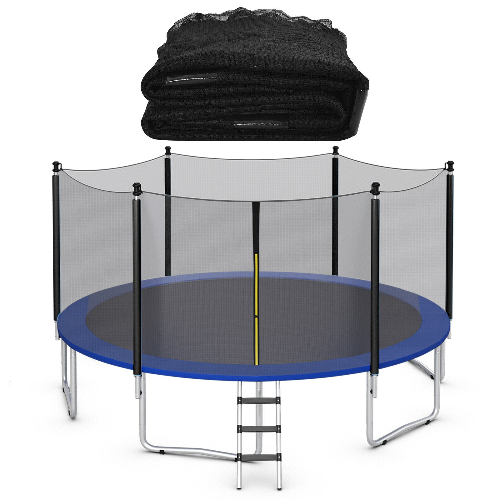 Replacement Trampoline Safety Enclosure Net