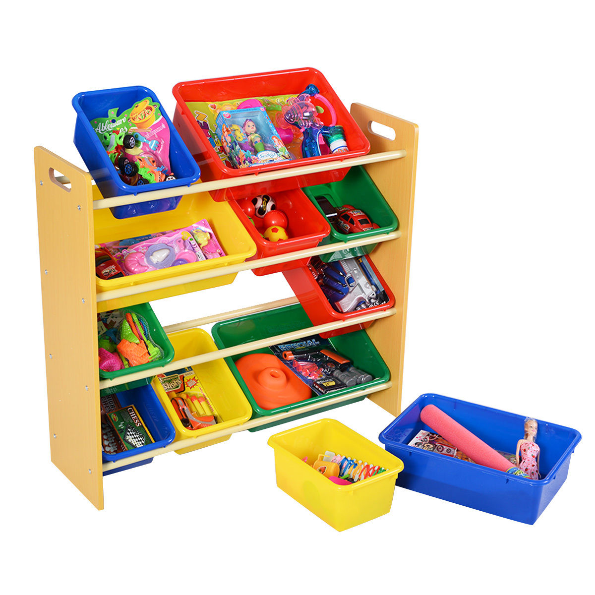 Charmant Toy Bins Organizer Storage Box   Household Drawer Organizer Inserts    Storage U0026 Organization   Household Supplies   Home U0026 Garden